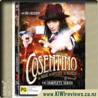Cosentino: The Magic, The Mystery, The Madness