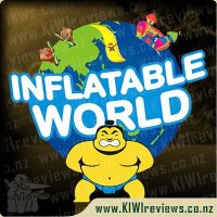 Inflatable World