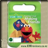 Sesame Street: Pre-school is Cool - Making Friends