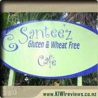 SanteezCafe