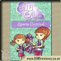Ella&Olivia:SportsCarnival