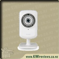 D-Link Wireless N Day/Night Cloud Network Camera - DCS-932L
