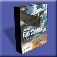 Flight Simulator 2004 - A Century of Flight