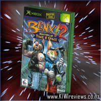 Blinx2:MastersofTime&Space