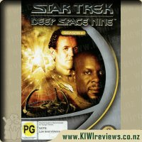 Star Trek: Deep Space 9 - Season 6