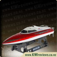 Shuang-Ma RC Speed Boat