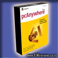 Norton pcAnywhere v11.5
