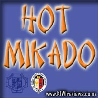 Hot&nbsp;Mikado&nbsp;...&nbsp;Limited&nbsp;Time&nbsp;Only