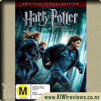 Harry Potter: 7: The Deathly Hallows Part 1
