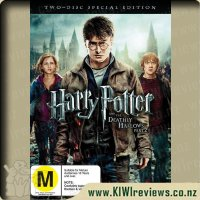 Harry Potter: 8: The Deathly Hallows Part 2