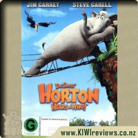 HortonHearsaWho!