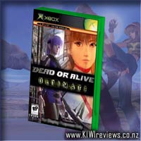 Dead or Alive : Ultimate