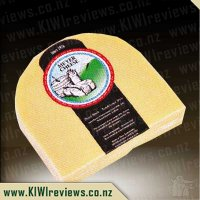 Meyer Sheep's Milk Gouda