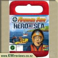 Fireman Sam - Hero At Sea