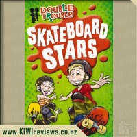 Double Trouble - Skateboard Stars!
