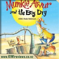 Munkle Arvur and the Big Dry
