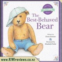 TheBest-BehavedBear