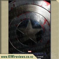 Marvel: Captain America The Winter Soldier
