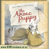 The ANZAC Puppy