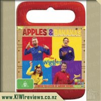 The Wiggles: Apples and Banana's