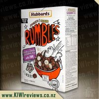 Hubbards Cookies & Cream Rumbles