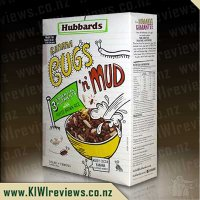 Hubbards Banana Bugs'n'mud