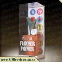 ParrotFlowerPowerSensor