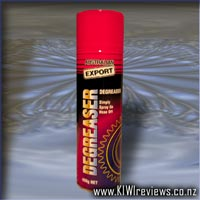 Australian Export Degreaser