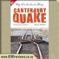 My New Zealand Story - Canterbury Quake