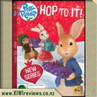 Hop To It!  Peter Rabbit