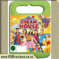 Hi-5 : Dream House