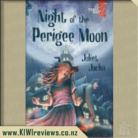Night of the Perigee Moon