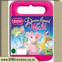 Angelina Ballerina; Dance Around the World