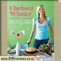 Chelsea Winter, At My Table