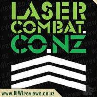 LaserCombat