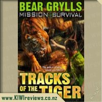 Mission Survival:  Tracks of the Tiger