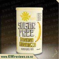 Avalanche Kids Sugar-Free - Banana Bonanza