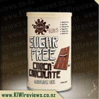 Avalanche Kids Sugar-Free - Choca Chocolate