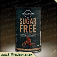 Avalanche Sugar-Free Premium Drinking Chocolate