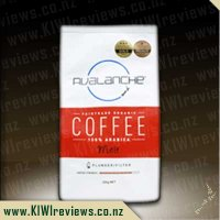 Avalanche Fairtrade Organic Coffee - Melt
