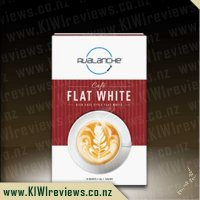 Avalanche Cafe Range - Flat White