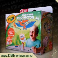 Sketcher Projector Jnr