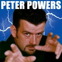 Peter Powers - Stage Hypnotist