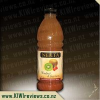 Nekta Liquid Kiwifruit and Goji Berry