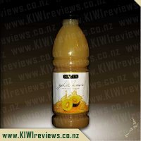 Nekta Liquid Gold Kiwifruit