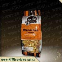 Nuttz Moroccan Tajine Cashews