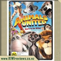 Animals United: Born to be Wild!