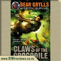 Mission Survival:  Claws of the Crocodile