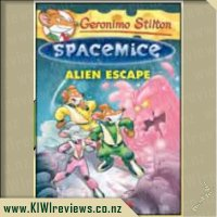 Spacemice #1:  Alien Escape