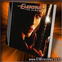 Soundtrack:Elektra